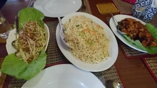 Thai Wok Restaurant