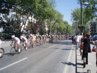 Bagdat Street
