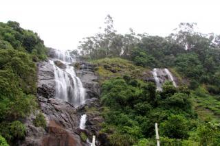 Power House Waterfalls