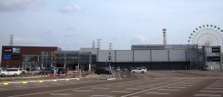 Mitsui Outlet Park Sendai Port