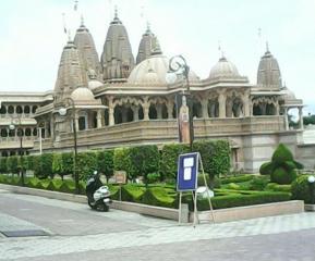 Akshar Dham Mandir