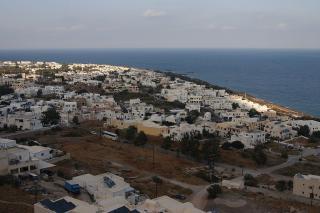kamari village