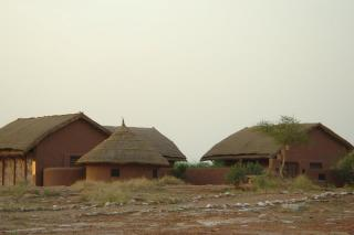 Arna Jharna - The Desert Museum Of Rajasthan