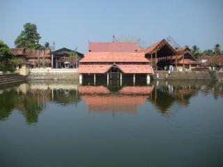 Ambalapuzha Shree Krishna Temple