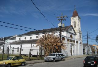 st. augustine church