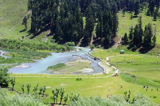 Betab Valley
