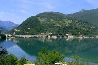 jablanicas lake