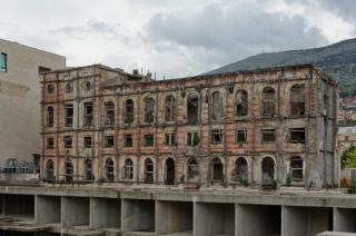 tito's palace