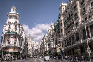 Image of Gran Via