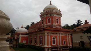 Image of Naguesh Temple