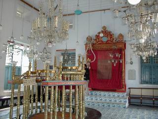 Paradesi Synagogue