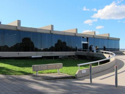 The Gold Museum Ballarat Ticket Price Timings