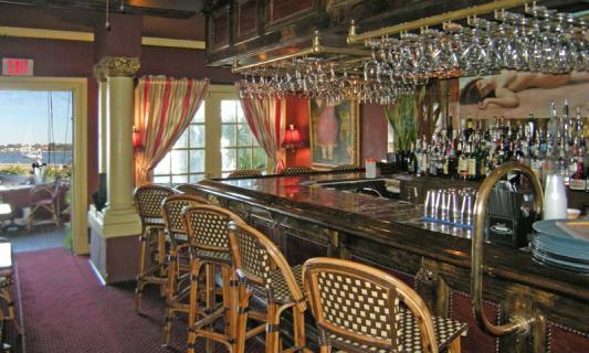 The Tini Martini Bar