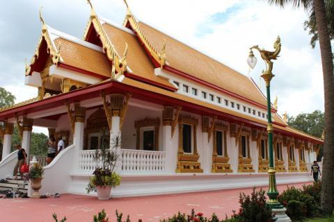 Wat Mongkolrata Temple Tampa Reviews Ticket Price
