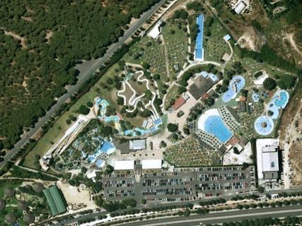 Torremolinos Hotels Near Aqualand Torremolinos