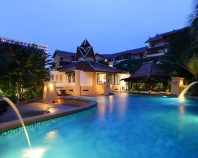 Hotels Near Kata Noi Beach
