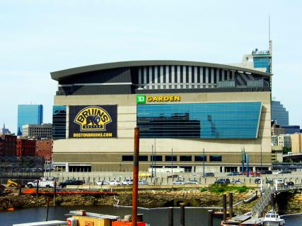 Td garden boston ticket price timings address triphobo for Restaurants near td garden boston ma