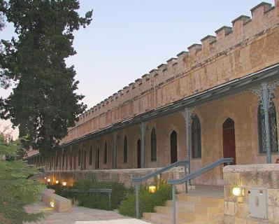 Best Hotels In Jerusalem Near Old City