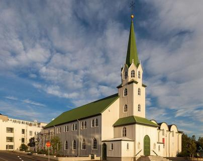 5 star hotels near frikirkjan i reykjavik resorts and for Nearest 5 star hotel