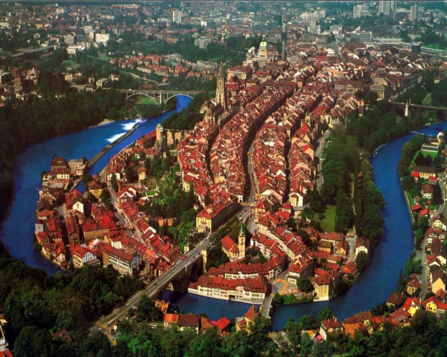 Швейцария - Travel.Ru: Страны - Швейцария: погода, визы ...