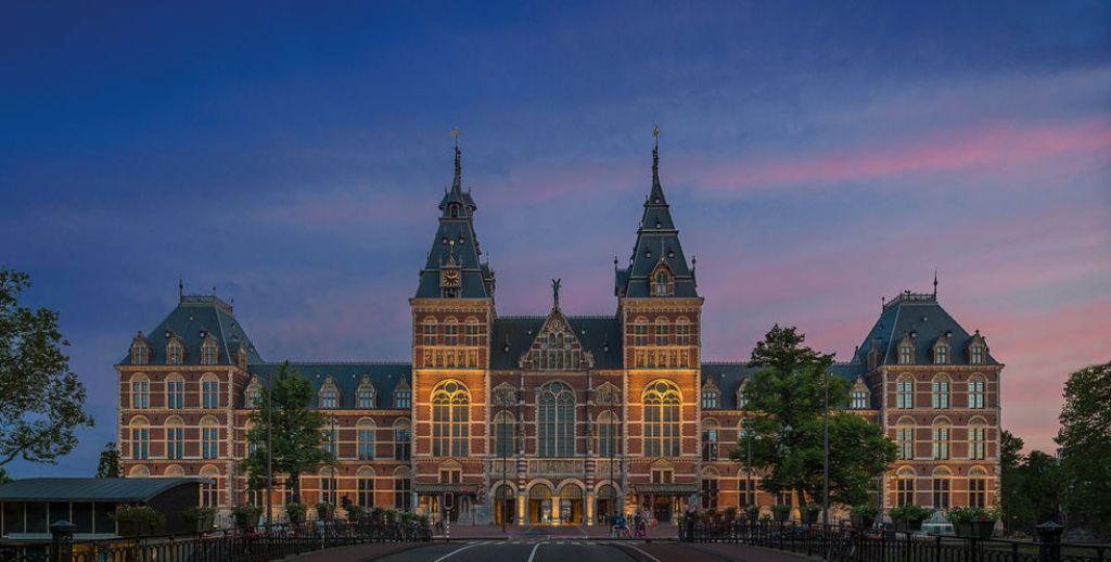 Fast Track Ticket Rijksmuseum Plus 1 Hr Canal Cruise - Amsterdam