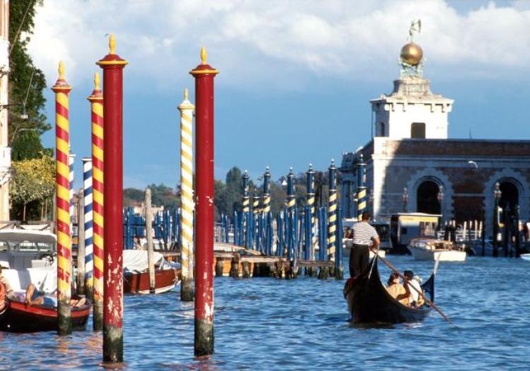Romantic Venice In 1 Day By High Speed Train Plus Gondola Ride - Rome