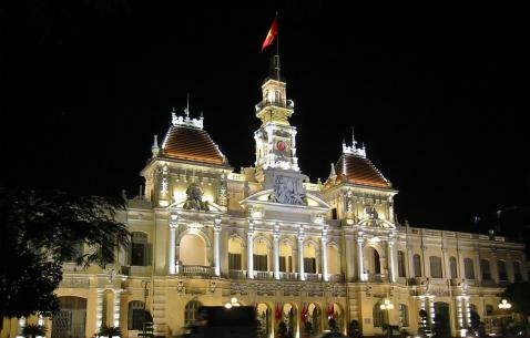 4 Day Trip to Ho Chi Minh City from Hamilton | Created on 21st Jan 2018: TripHobo