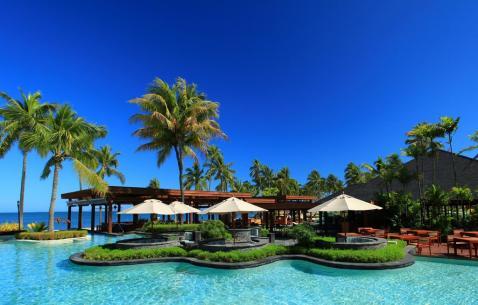 Fiji, Oceania