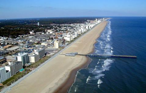 Adventure Activities in Virginia Beach