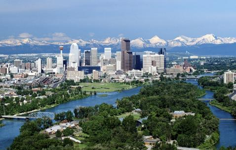 Fun and Entertainment Activities in Calgary