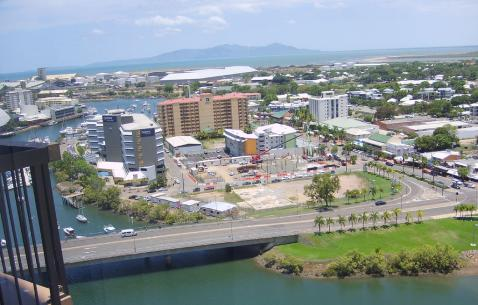 Things to do in Townsville Barra Fun Park