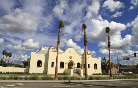 Top Historical Places in Anaheim