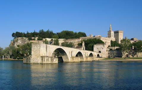 Top List of Museums in Avignon