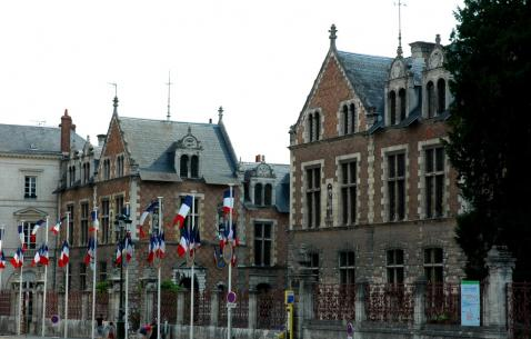 Things to do in Orleans