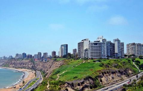 Adventure Activities in Lima