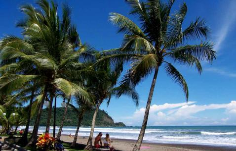 Art and Cultural Attractions in Jaco