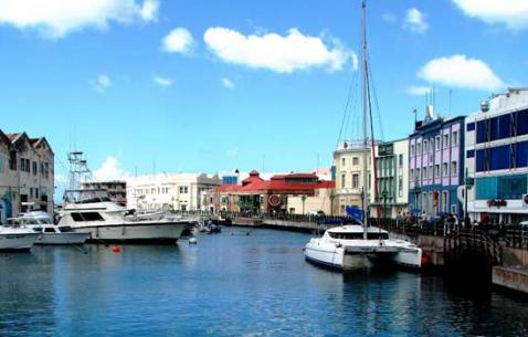 How to get in and get around Bridgetown