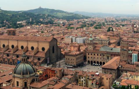 Art and Cultural Attractions in Bologna