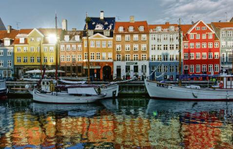 Top Historical Places in Copenhagen