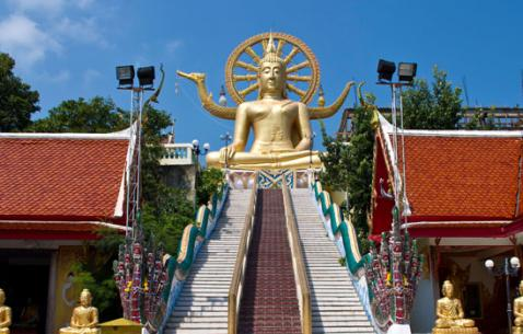 Things to do in Ko Samui