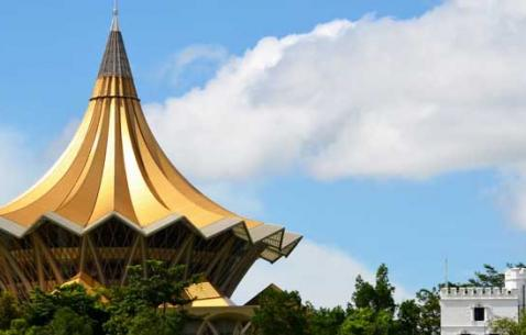 Top Historical Places in Kuching