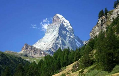 Adventure Activities in Zermatt