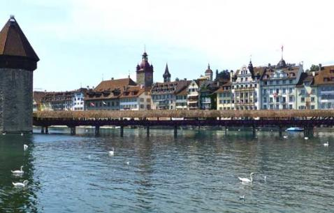 Art and Cultural Attractions in Lucerne