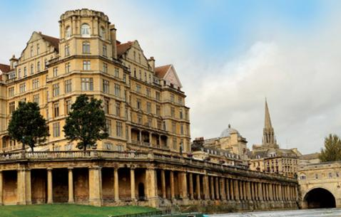Art and Cultural Attractions in Bath