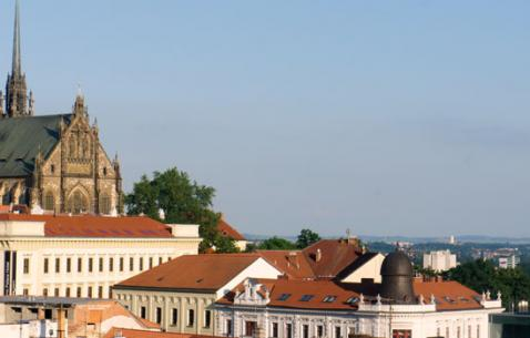 Things to do in Brno