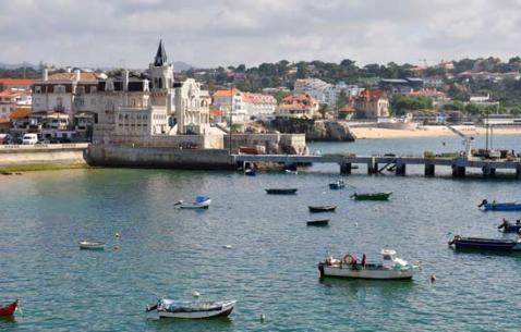 Things to do in Cascais