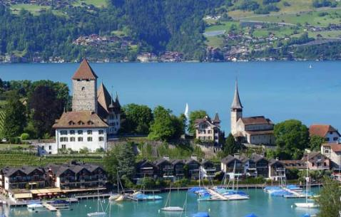 Things to do in Interlaken