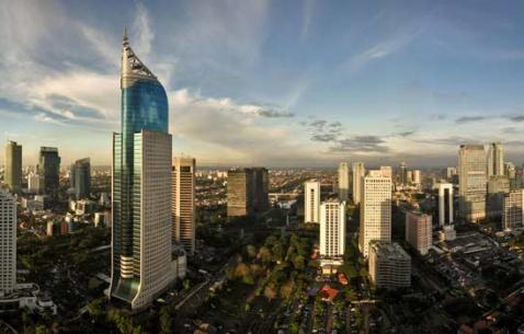 Top Historical Places in Jakarta