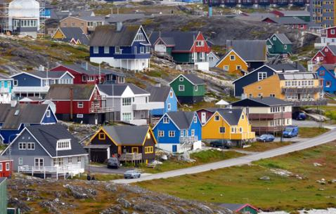 Top Historical Places in Nuuk