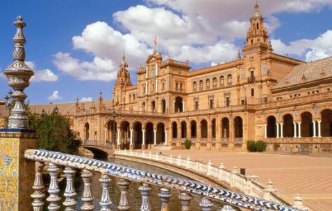 Top List of Museums in Seville